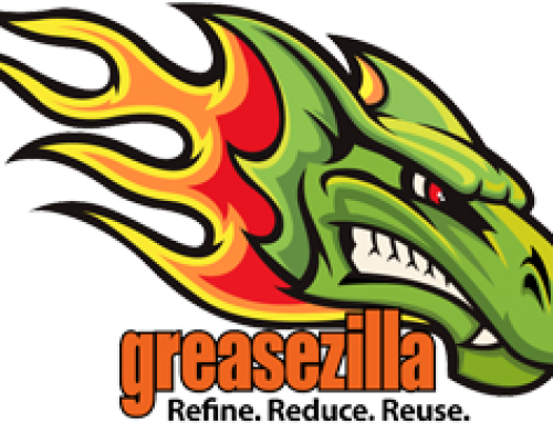 Poised for Record Growth, Greasezilla to Kick-off 2021 with  New Installations