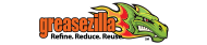 Greasezilla Logo