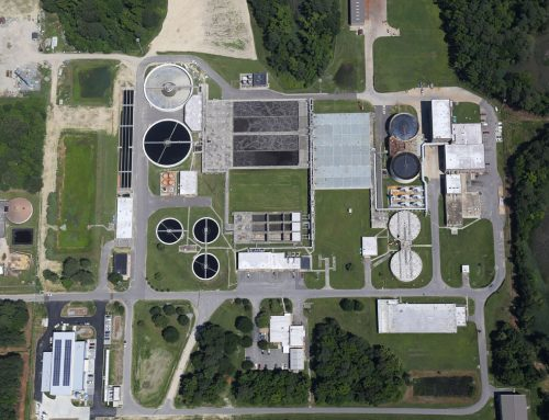 Hampton Roads Sanitation District Selects Greasezilla for FOG Separation Technology at Nansemond Treatment Plant