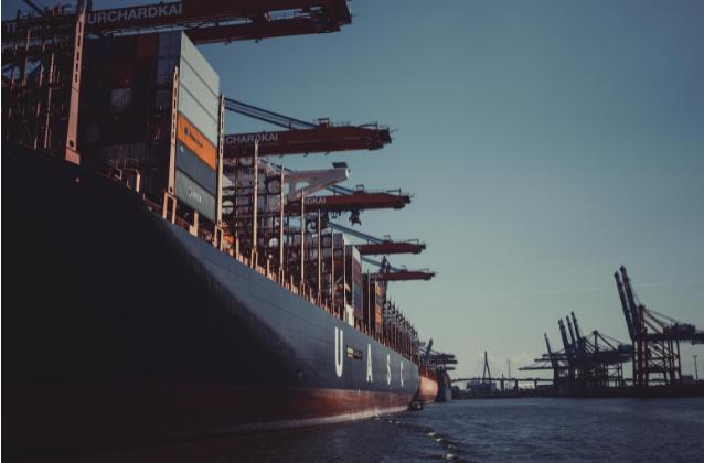 maritime industry fuel